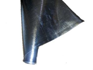 Obrázek pro výrobce Paroizolační fólie ML 110 AL 1,5 x 50