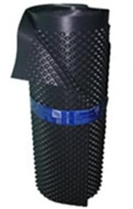 Obrázek pro výrobce Nopová fólie IZOFLEX 400 -  2,5 x 20