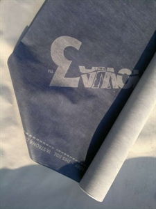 Obrázek pro výrobce Difúzní membrána Dachova 135 1,5 x 50